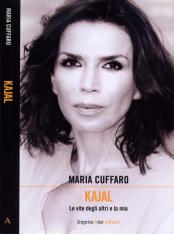 Incontri con gli autori: Maria Cuffaro - Kejal