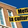 Slide Mettiamo la culturale al centro