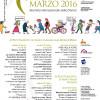 8 marzo 2016. Giornata internazionale della Donna