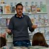 Biblioteca di Fantascienza | 5 – 26 maggio 2012