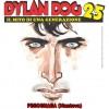 Dylan Dog 25 – Il mito di una generazione | 22 ottobre - 26 novembre 2011