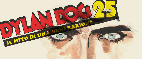 Dylan Dog 25