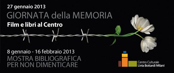Pegognaga - Giorno della memoria 2013
