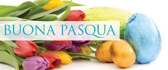 Pasqua 2013 - Orari di apertura servizi