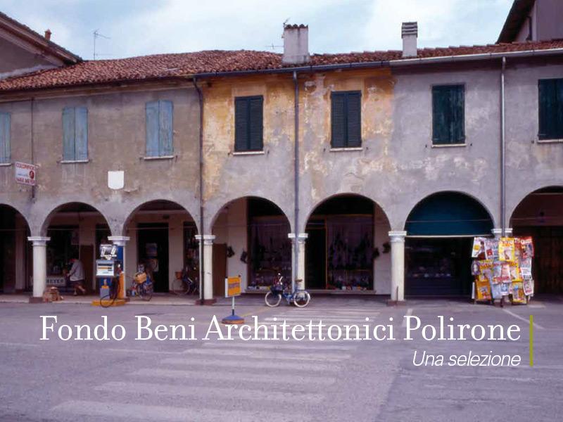 Fondo Beni Architettonici Polirone