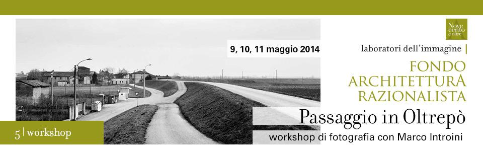 Passaggio in Oltrepò. Workshop di fotografia con Marco Introini
