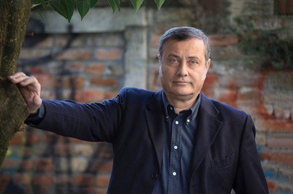 Massimo Carlotto - Incontro con l'autore - Pegognaga
