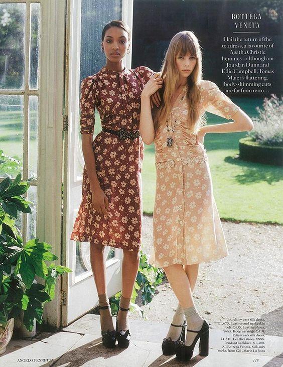 La costruzione dell'immagine di moda - Incontro con Federica Cerri, Fashion stylist e Art Director | ornaMenti - Inaspettati racconti di moda