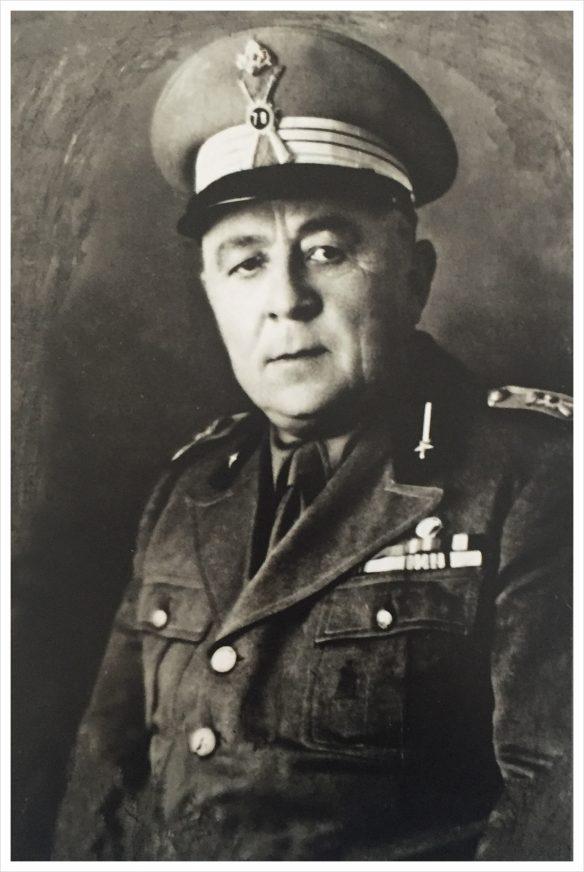 Ten. Colonnello Ferruccio Lorenzini