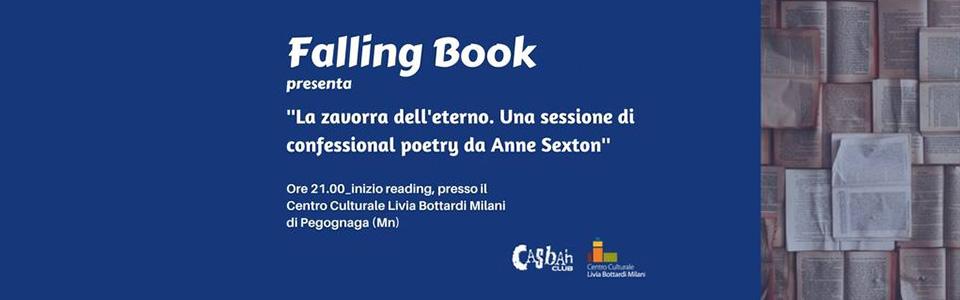 La zavorra dell'eterno. Una sessione di confessional poetry da Anne Sexton