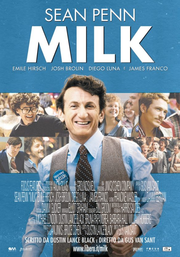 Milk. Il film