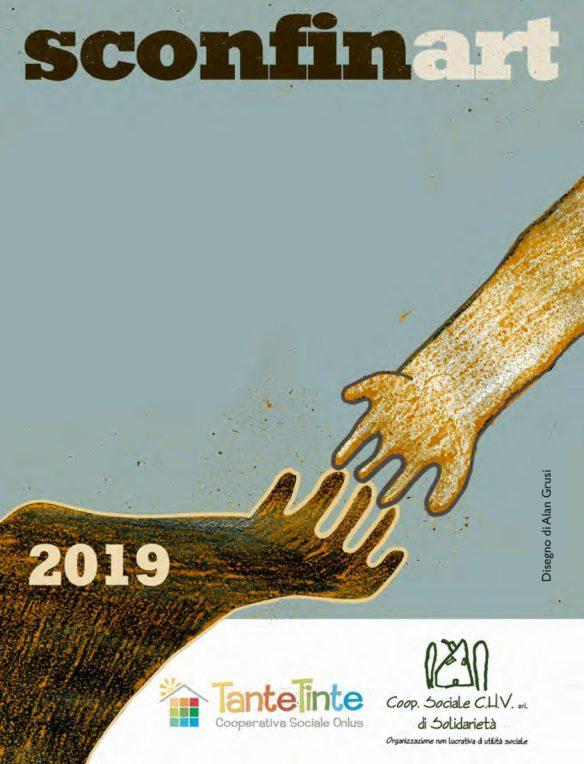Sconfinart 2019