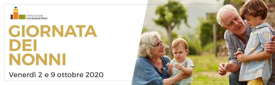 Giornata dei nonni 2020