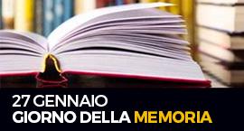 Bibliografia Giornata Memoria 2021