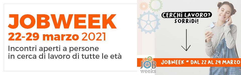 Job Week 2016