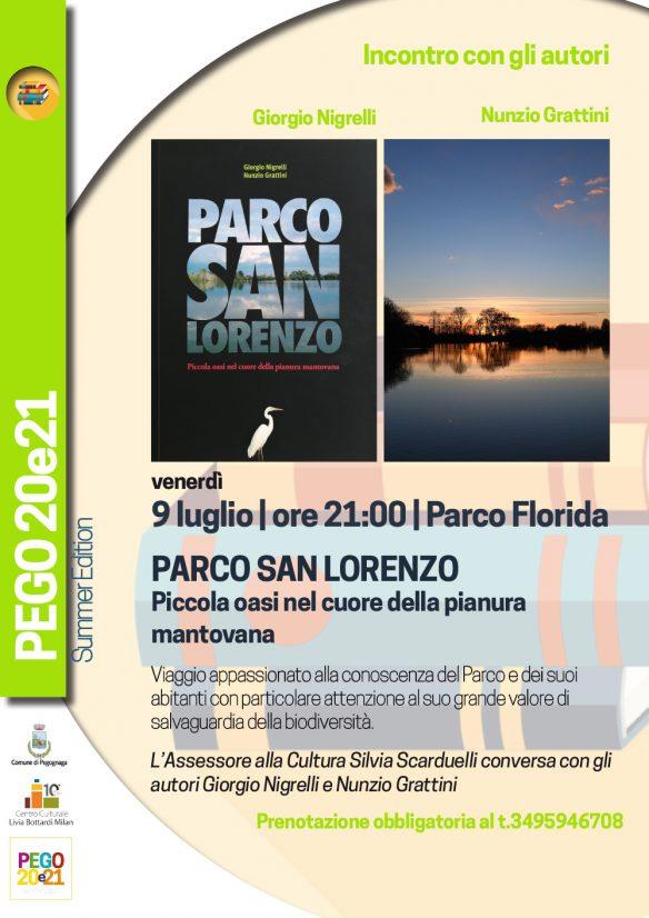 Parco San Lorenzo