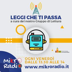 Leggi che ti passa Microradio