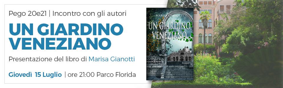 Un giardino veneziano